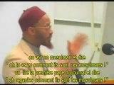 l'islam est en prison Sheikh Khalid Yasin