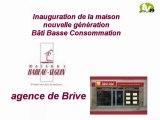 Maisons Babeau Seguin - Bati Basse Consommation