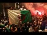 ONE TWO THREE VIVA ALGERIE ( nacerdine hora: talain )