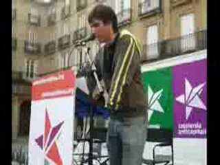 Mitin Bilbao