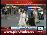 Pakistanda kanlı aşure 28/12/2009