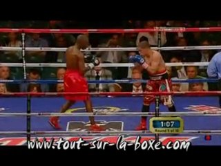 Best Of Boxing Knock out 2009 __ By chinoir509