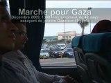 MARCHE POUR GAZA