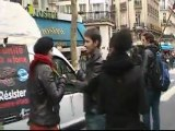 29 novembre 2009 : Uni(e)s contre une immigration jetable(3)