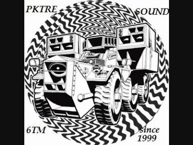 pktre sound 6tm mix tekno electro tribe  by DJ Cript#