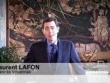 Voeux 2010 du maire de Vincennes Laurent Lafon