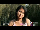 sinet - Candidate à l'élection Miss Cambodge en France 2010.