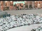 24th Dec 09 Makkah Fajr led by Sheikh Juhany