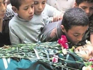 Gaza: 'We'll Never Forget'