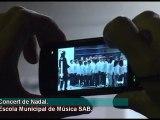 161209 Concert de Nadal de l'escola Municipal de Música
