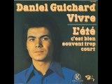 Daniel Guichard Vivre (1975)