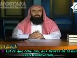 Nabil al Awadi-Personnalité et moralité: `Uthmân Ibn `Affân