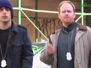 Twitter Cops - LandlineTV