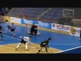 Rink-Hockey Catalogne - Argentine 27/12/09 2/5