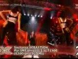 Sebastien Agius (X Factor) - Unchain my heart Joe Cocker.flv
