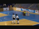 Rink-Hockey Catalogne - Argentine 27/12/09 3/5