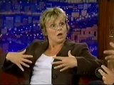 Julie Walters on Craig Ferguson Show_1