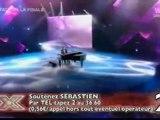 Sebastien Agius (X Factor) - Angels Robbie Williams.flv