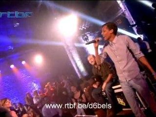 """Alors On Danse"" - Stromae (D6bels)"