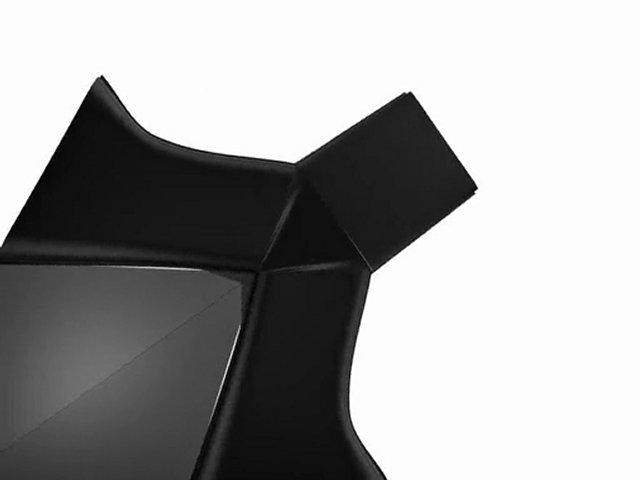 Hyosung GTR air intake idea 4 Top part