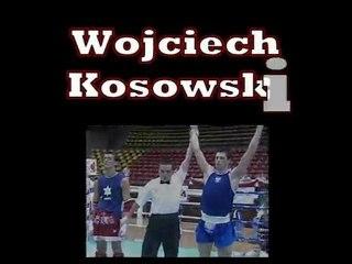 Wojciech Kosowski Highlight  Muay Thai K-1 2006/2007
