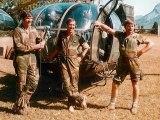 Rhodesia to Zimbabwe
