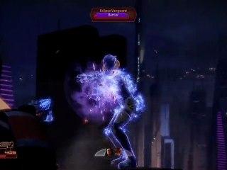 Mass Effect 2 - Infiltrator Trailer