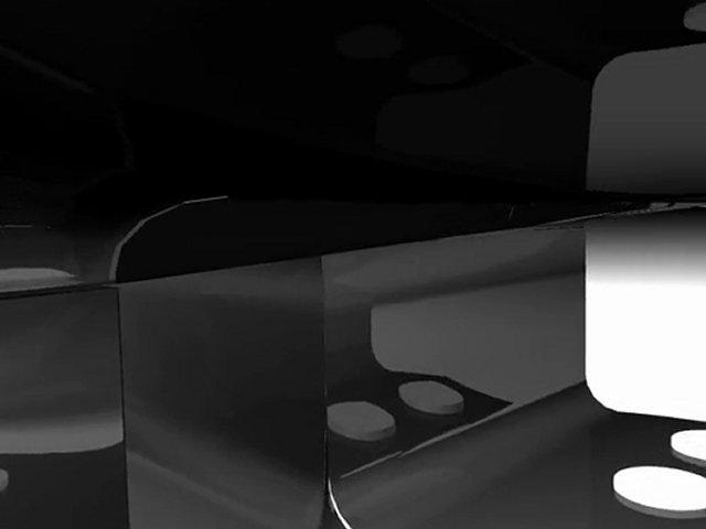 Hyosung GTR air intake idea 4 final design