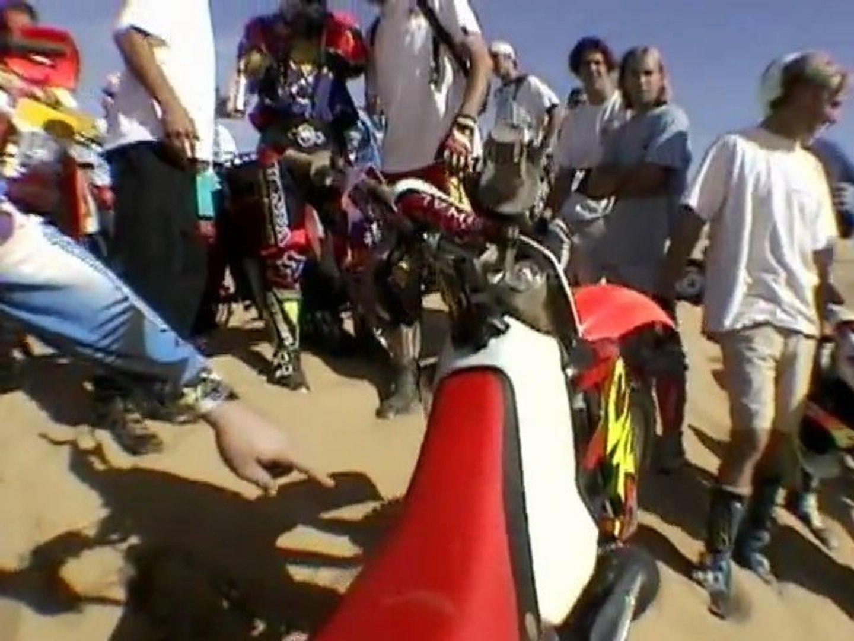 Seth Enslow Crusty Demons 2 Crash