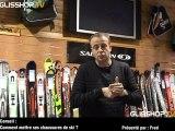 Chaussure Ski - Comment essayer vos chaussures de ski