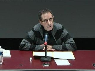 """""""Cinéma et histoire"""" de Marc Ferro"""