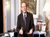 Voeux du Président du Conseil général de l'Oise 2010
