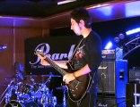 Ampli guitare Vox VT30 (La Boite Noire)