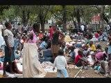 Poukisa  : tremblement de terre en Haïti
