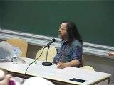 5/5 -Richard Stallman et la révolution du logiciel libre