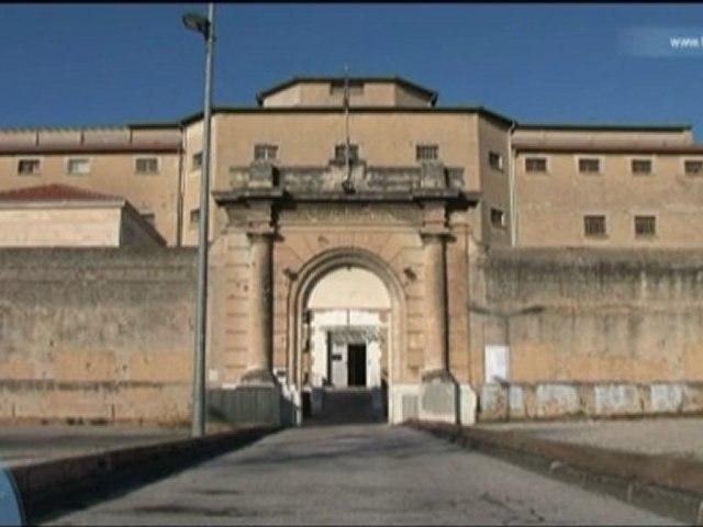 La prison Saint Roch de Toulon bientôt démolie