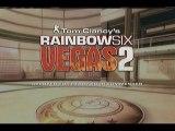 VidéoTest (Partie 2) - Rainbow Six Vegas 2 - [Xbox 360]