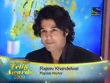 31st December 2009 - Indian Telly Awards 2009 - Sony TV - 2