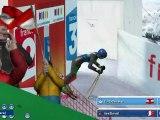 ski challenge 2010 extrait