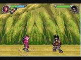 Naruto ninjacouncil 2 W.T 1 Le début du commencement