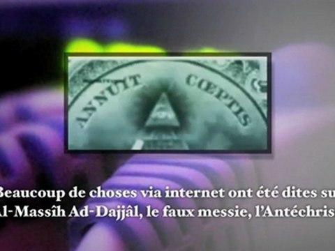 Islam ◆ Ad-Dajjâl, le faux messie, L'Antéchrist [intro]