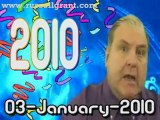 RussellGrant.com Video Horoscope Capricorn January Sunday 3r
