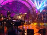 Jools Holland on Jools Holland's Annual Hootenanny (2010)