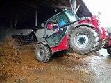 L'Année Agricole 2009 En Photo Par Tony Fendt