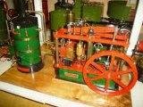Maquettes a vapeur