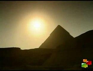 Les dernieres découvertes autour des pyramides..2