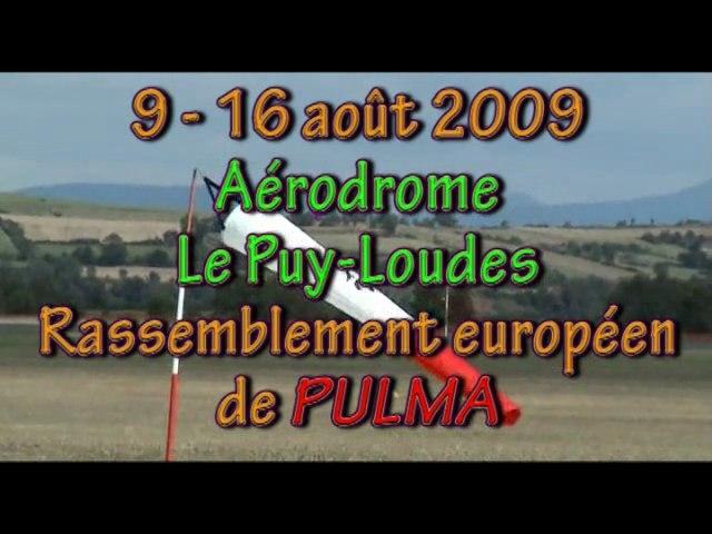 PULMA Rassemblement  Le-Puy-Loudes-2009