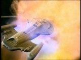 USS ENTERPRISE CONTRE USS VOYAGER