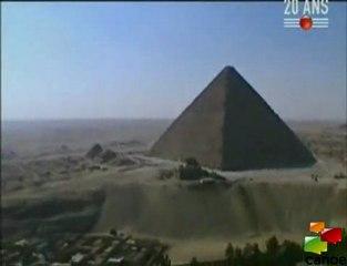 La cité secrète des pyramides (1)