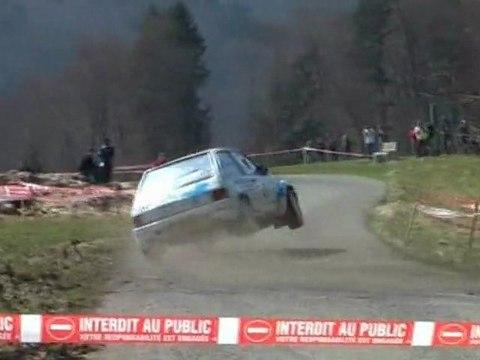 Rallye Best of 2009